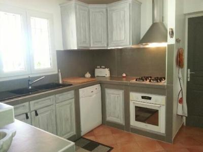 Transformation d une cuisine blb carrelage - Home staging cuisine ...