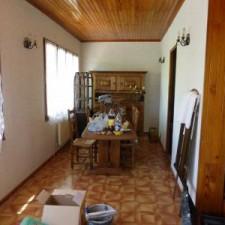 Relooking complet d'un salon ainsi que tout le logement ( voir dans nos réalisations : GALERIE) .